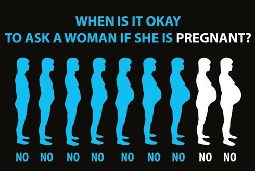 So, Are You Pregnant or What?