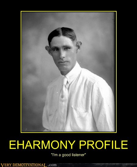 ears eharmony hair listener profile - 6576629248