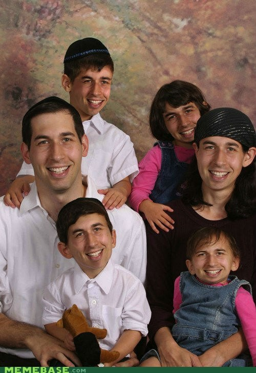 creepy faceswap jews though wat who is this guy - 6576720896