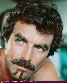 magnum-p-i pi tom selleck TV