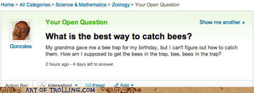 yahoo answers,beez in the trap,nicki minaj