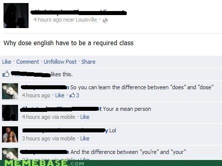english grammar spelling truancy story - 6576993536