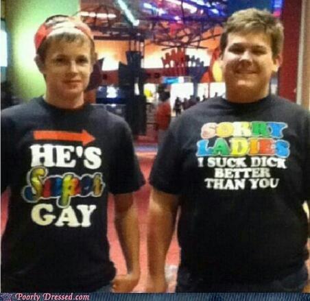 gay t shirts