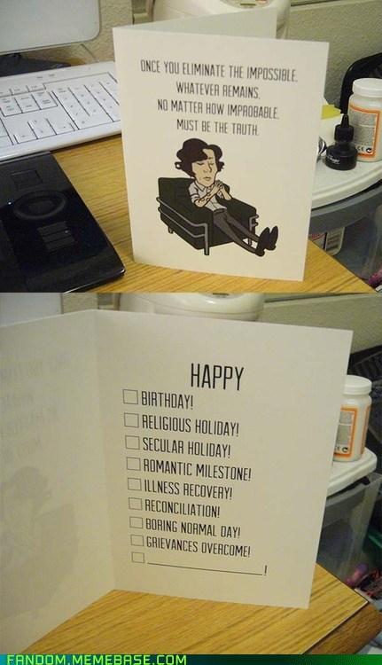 bbc,card,Sherlock