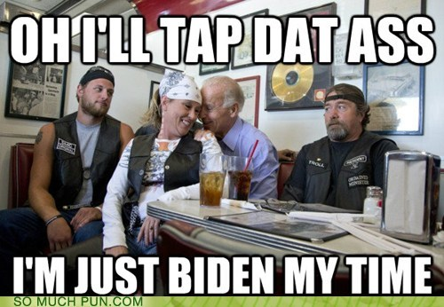 biding,candid,creepy,joe biden,similar sounding,smarmy,surname