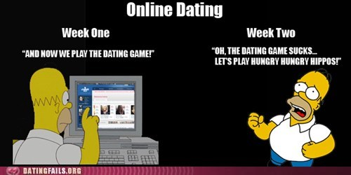 dating game dating sites homer simpson hungry hungry hippos online dating - 6578662656