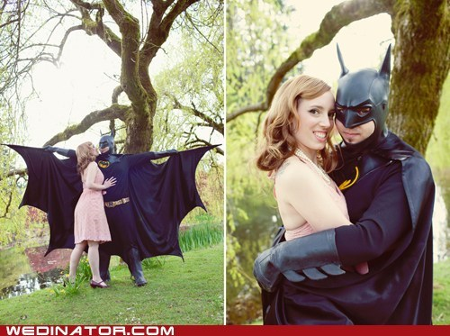 batman engagement field tree