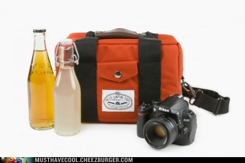 accessories bag camera camera bag cooler