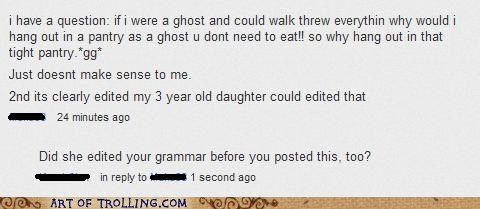 comments grammar spelling youtube - 6578909440