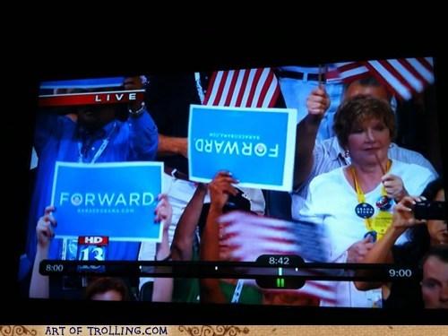 obama politics upside down - 6579600640