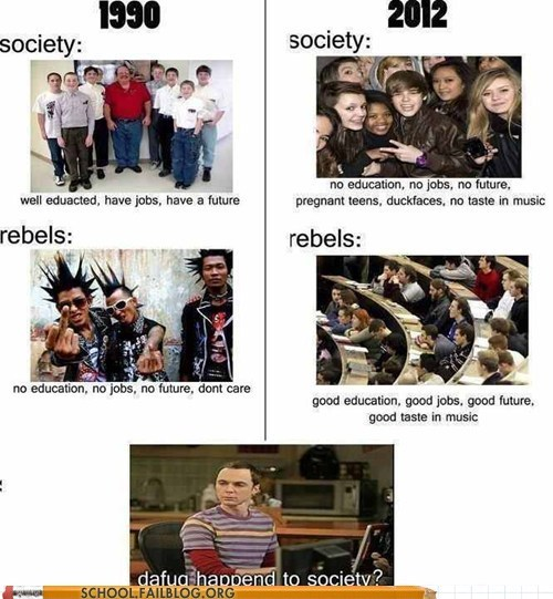 dafuq get it together kids these days rebels society - 6579686912