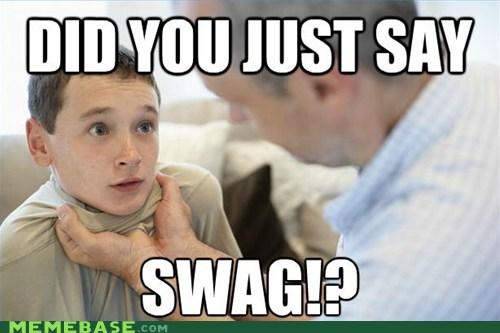 parenting,swag