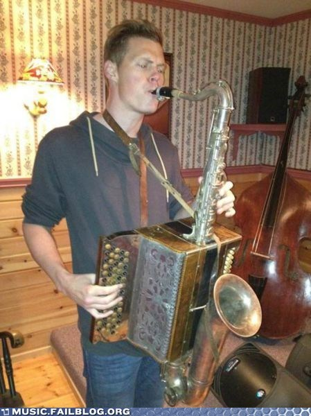 accordions,hybrid,saxophone