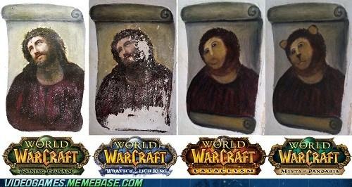 expansions meme world of warcraft - 6580532992