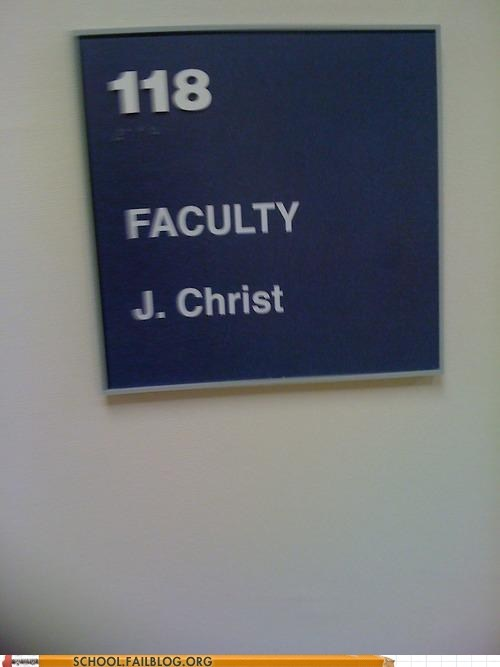 faith hes-back j-christ jesus professor