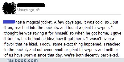 blow pop jacket lollipop magic magic jacket magical - 6580675072