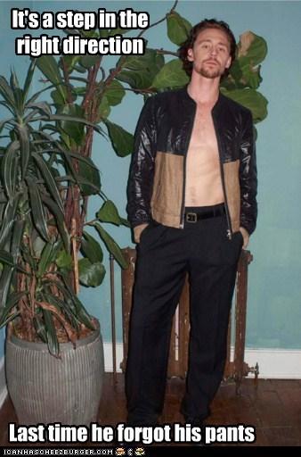 actor celeb funny sexy tom hiddleston - 6580695552