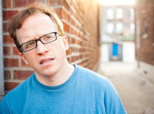 chris gethard,chris gethard has your ba,chris gethard has your back,depression,suicide