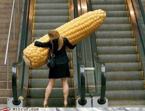 corn escalator sisyphus - 6580880896