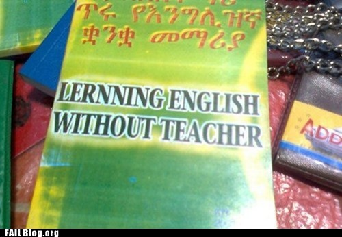 english,engrish funny,irony,spelling,tutoring