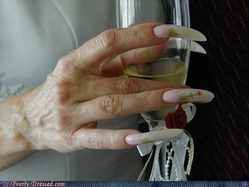 fingernails,wtf