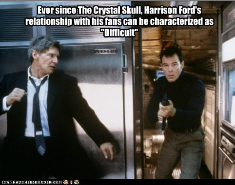 90s actor air force one celeb funny Harrison Ford nostalgia - 6581694720