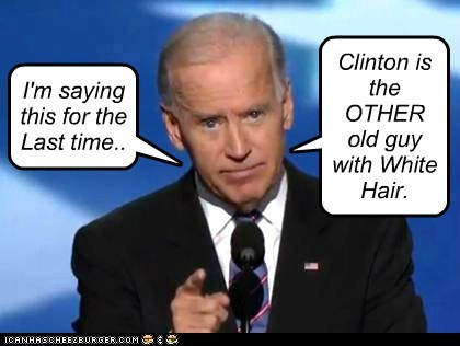 confusion joe biden looks like old guy white hair - 6581995776