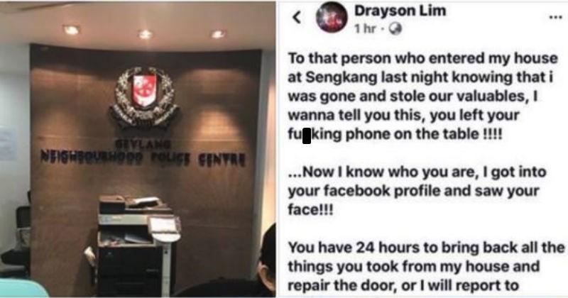 facebook social media prank FAIL cringe ridiculous - 6582021