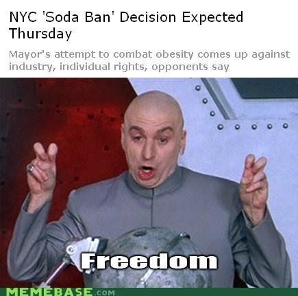 freedom,dr-evil,laser,soda,america