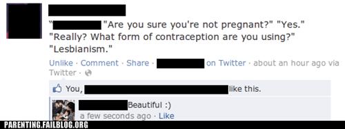 contraception facebook lesbians - 6582544128