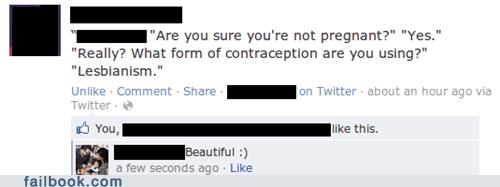 contraception lesbianism lesbians pregnancy - 6582548992