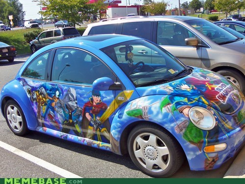 car paint super smash brothers video games - 6582819072