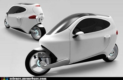 c-1 car future lit motors motorcycle - 6582828288