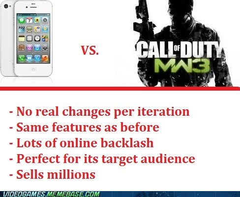 Apple and Activision Are in Cahoots