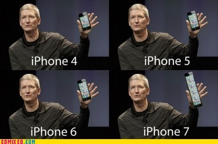 apple,evolution,iphone 5