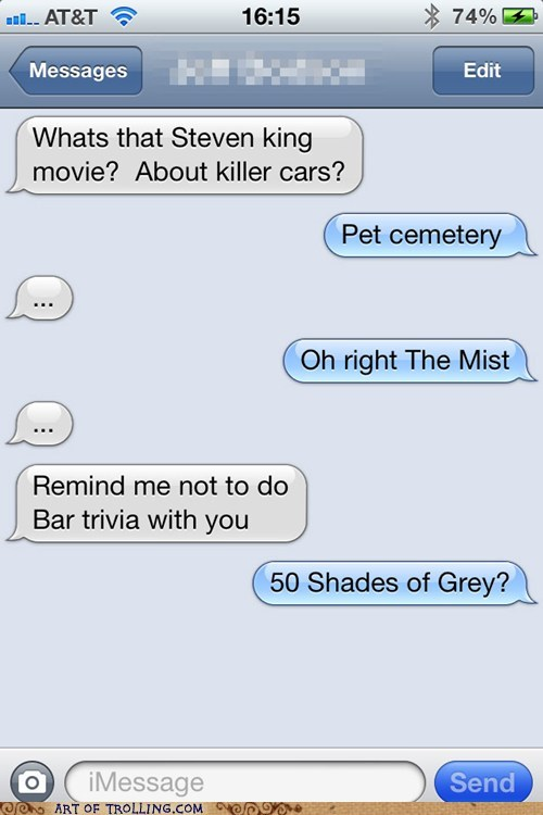 50 shades of grey sms trivia - 6583372032