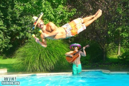 dive leisure dive mariachi pool - 6583500800