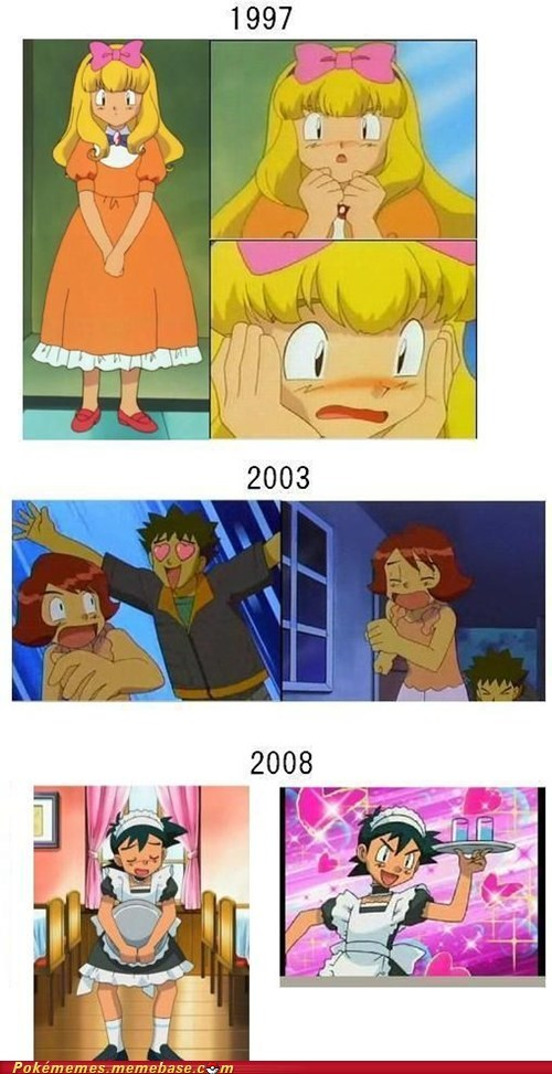 anime,ash,crossdressing,TV