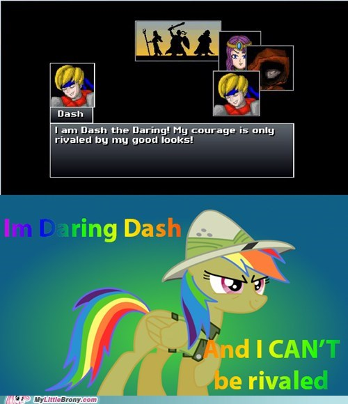 daring dash dash the daring nopony can compete - 6584548352