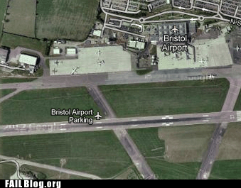 airport,google maps,parking,Travel