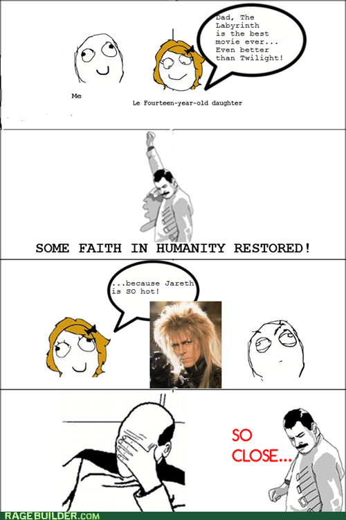 jareth labyrinth movies parenting picard facepalm so close - 6584921344