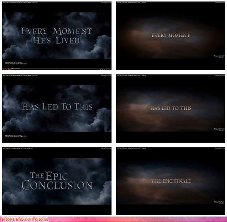 breaking dawn funny Harry Potter Movie twilight - 6584947712