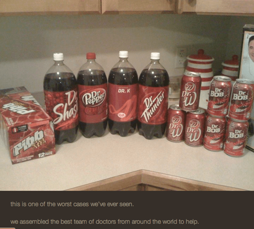 doctors,dr pepper,world