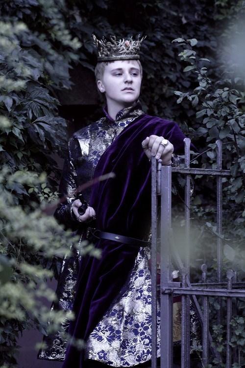 cosplay Game of Thrones joffrey baratheon TV - 6585198848