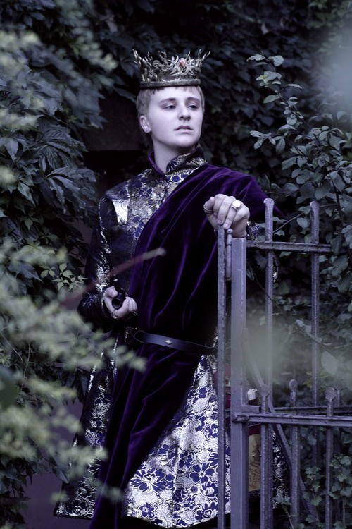 cosplay Game of Thrones joffrey baratheon TV - 6585198848