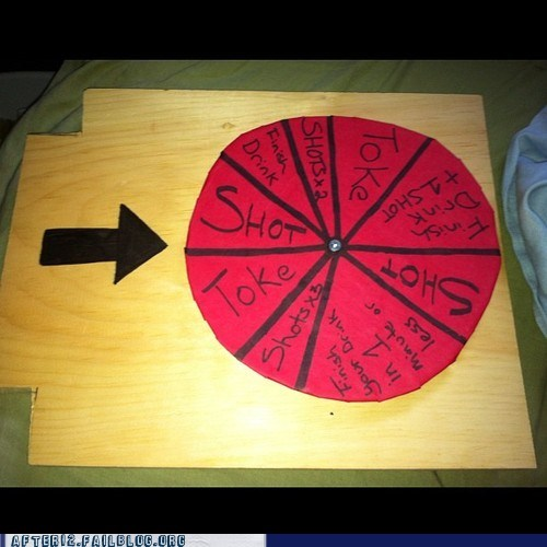 best game ever drinking games shot toke wheel of fortune - 6585356032