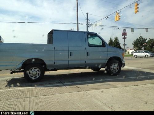 truck van - 6585357824