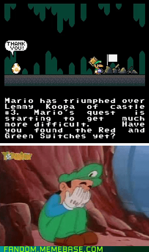 luigi Super Mario bros video games - 6585458432