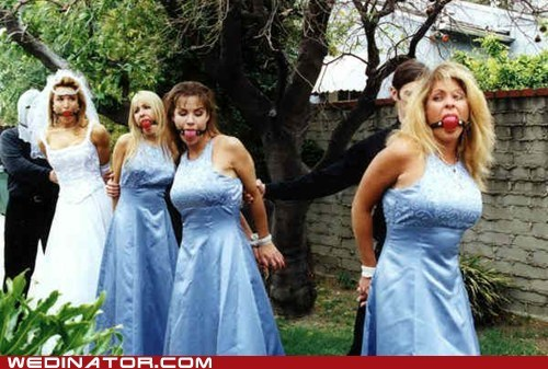 ball gags bondage bridesmaids handcuffs - 6585767680