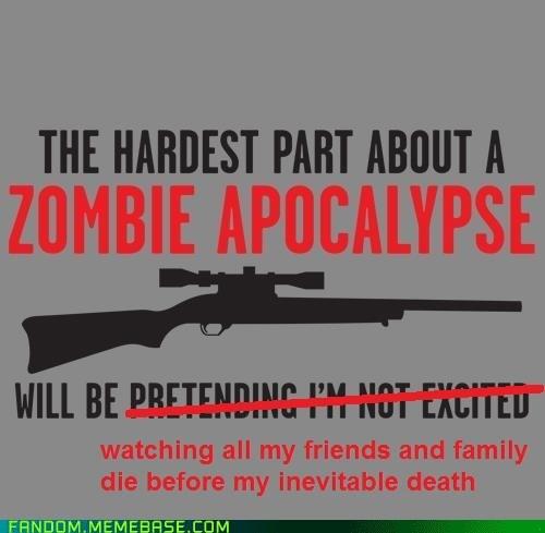 apocalypse re-frames zombie - 6587054848